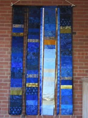 Blue Advent Celebrate!  Bethesda Lutheran New Haven, CT 2015